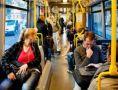 Пересадки в общественном транспорте Симферополя сделают бесплатными