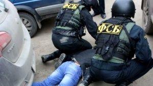Сын крымского чиновника пойман ФСБ за мздоимство