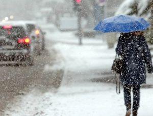 В ближайшие два дня на полуострове ожидается сильный снегопад