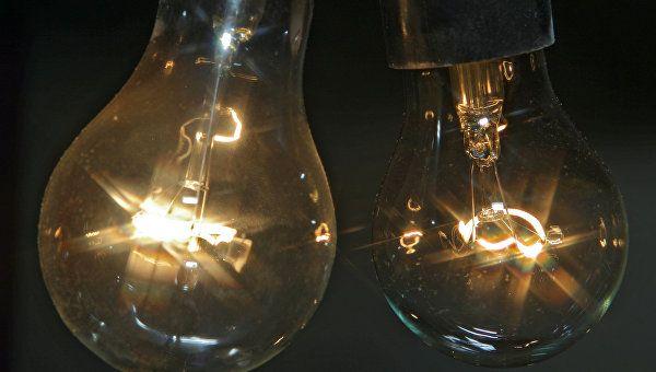 Симферополь вторые сутки живет в энергодефиците