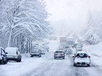 Экстренное предупреждение об опасных гидрометеорологических условиях на 17-18 января в Крыму