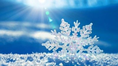 Крыму обещают еще два дня снегопадов