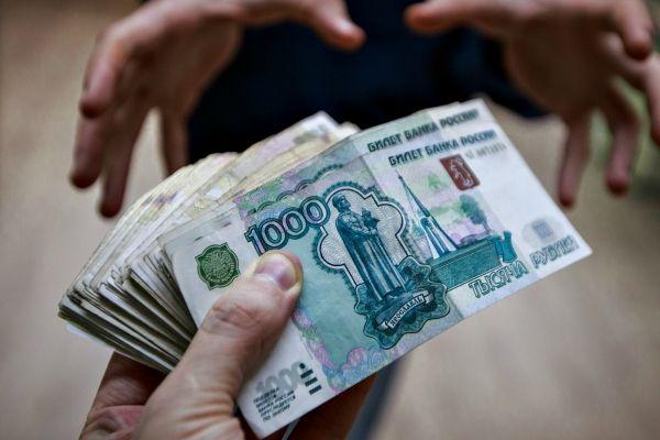 В Крыму экс глава фонда поддержки предпринимательства подозревается в злоупотреблении полномочиями