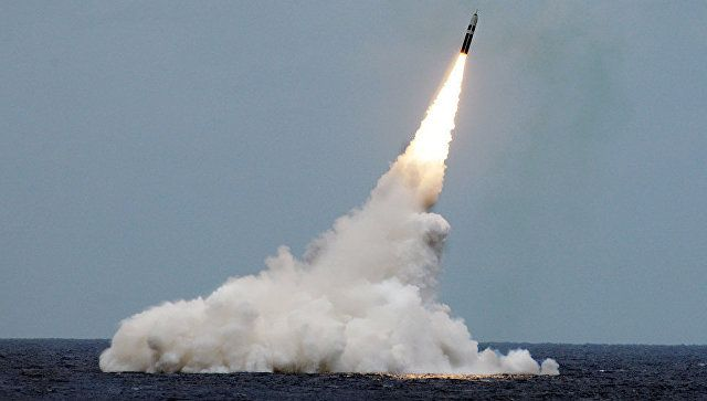 Пентагон назвал КНР, Россию, КНДР иИран соперниками США