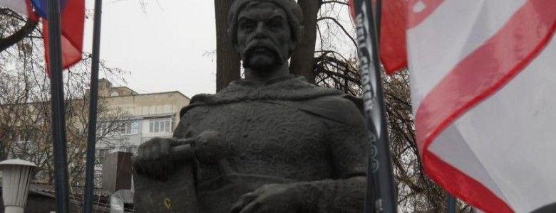Завтра в центре Симферополя соберутся сторонники воссоединения Украины с Россией