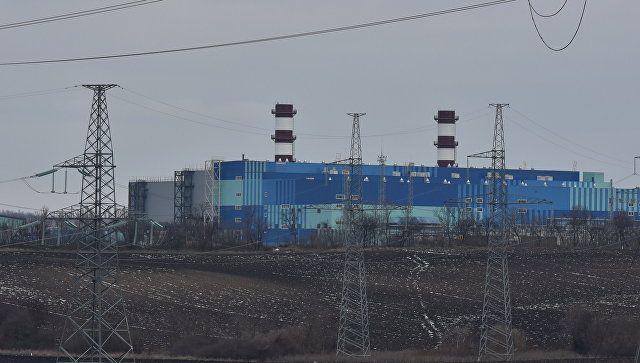 Симферопольская ТЭС: на финишной прямой