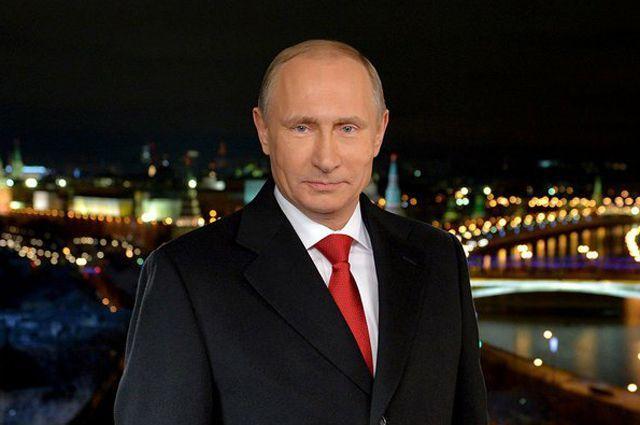 Работа избирательного штаба Путина стартует в Крыму сегодня, 18 января