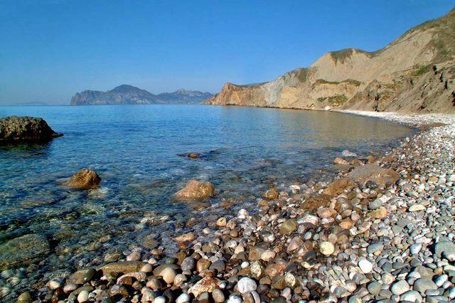 Аксенов о качестве воды на севере Крыма: уровень минерализации колоссальный и растёт
