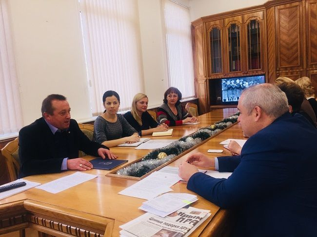 Крымфиннадзор инициировал создание рабочей группы с целью мониторинга тарифов в Крыму