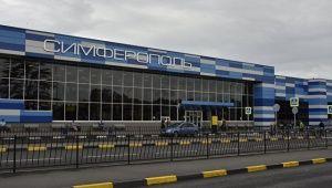 За год аэропорт Симферополя обслужил 5 миллионов