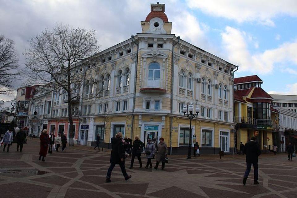 В Симферополе 21 и 22 января будут «отключки» света