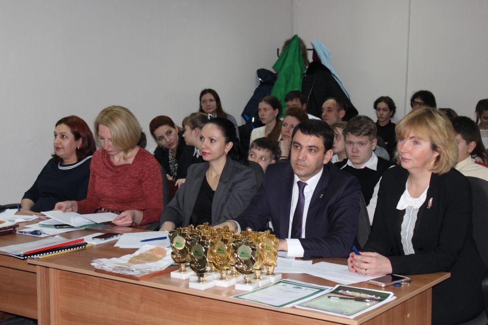 В Крыму состоялось открытие республиканского этапа VII открытого межрегионального экологического фестиваля «Древо жизни»