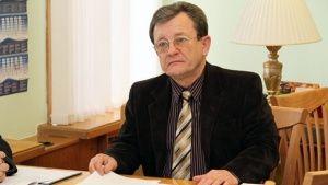 Экс-глава горсовета Ялты стал советником Константинова