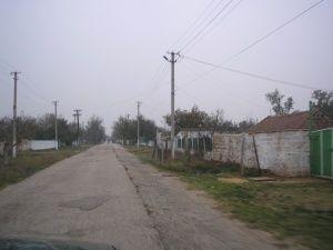 Жители Симферопольского района скучают за маршрутками