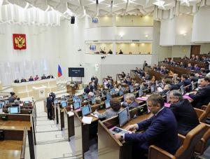 В Софведе обеспокоены законом о реинтеграции Донбасса