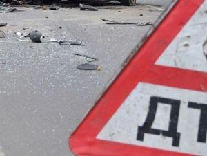 На крымских дорогах сбили двоих пешеходов