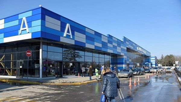 Аэропорт «Казань» увеличил пассажиропоток до2,6 млн человек