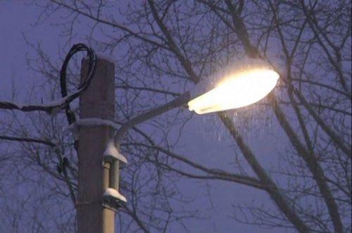 Власти Крыма обещают за год обеспечить освещение всех улиц полуострова