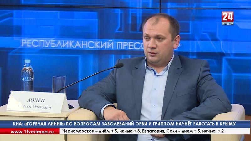 Столица Крыма не будет расширяться за счёт территории Симферопольского района