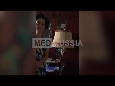 В Севастополе на вызове избили фельдшера «скорой»
