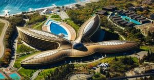Крым вошел в рейтинг самых дорогих туров