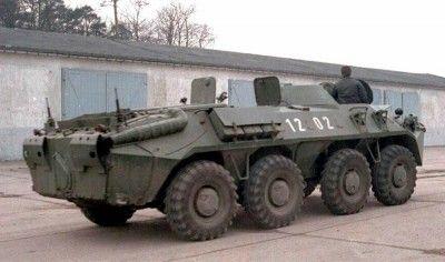 Украина видит в переговорах по военной технике в Крыму хитрый ход Кремля