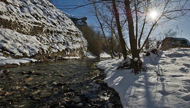 Вближайшие сутки вТатарстане похолодает до-26