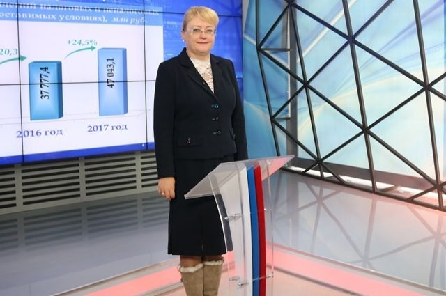 Бюджет Крыма вырос загод на9 млрд руб.