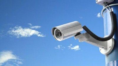 На трассах Крыма хотят установить практически 300 видеокамер