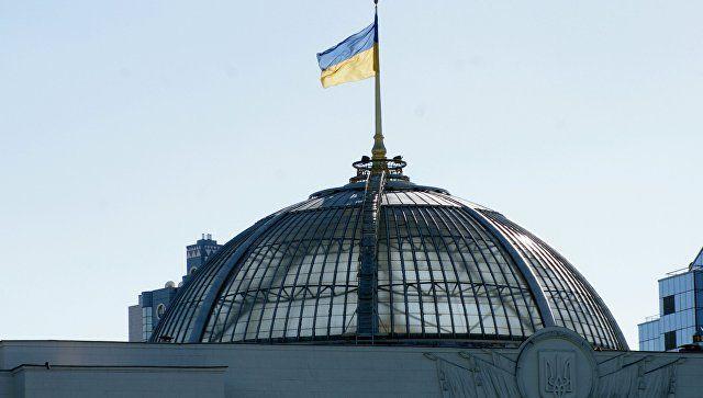 Санкции против России'убивают Украину