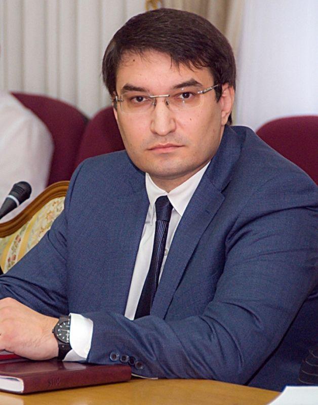 Имущество и землю Ялты доверили экс-начальнику горотдела миграционной службы Украины