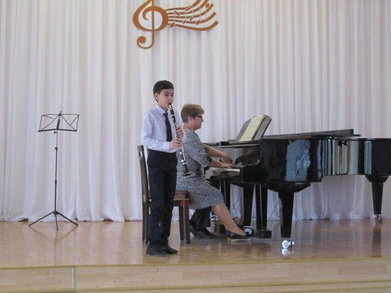 В Феодосии состоялся отборочный тур Международного конкурса им. Юрия Должикова