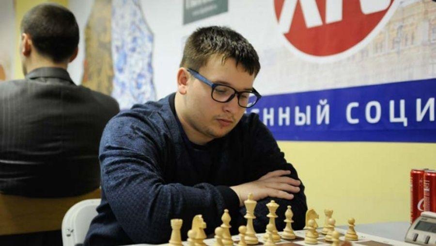 Крымский шахматист Игорь Волков победил в турнире любителей Moscow Open-2018