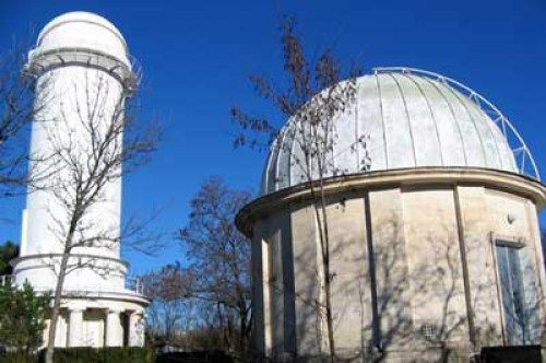 Крым участвует в программе предупреждения о космических угрозах