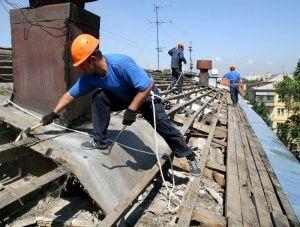 На капремонт домов Крыма надо 133 миллиарда