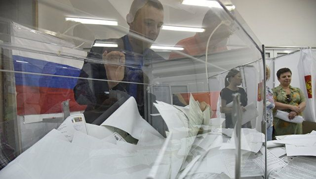 Избирательные участки Крыма защитят от блэкаута