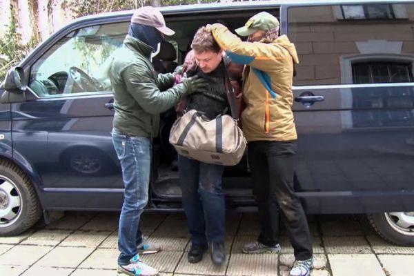 Украинский шпион рассказал, кто и зачем его отправил в Крым