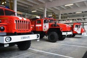 В Крыму решили проблему с оснащением спасателей