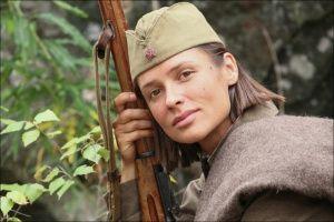 В Крыму на актрису Микульчину напала нечисть из 90-х