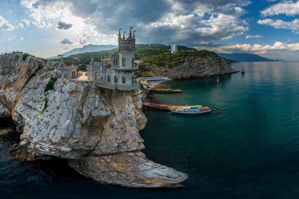 Крым вошел в ТОП лучших для жизни регионов России