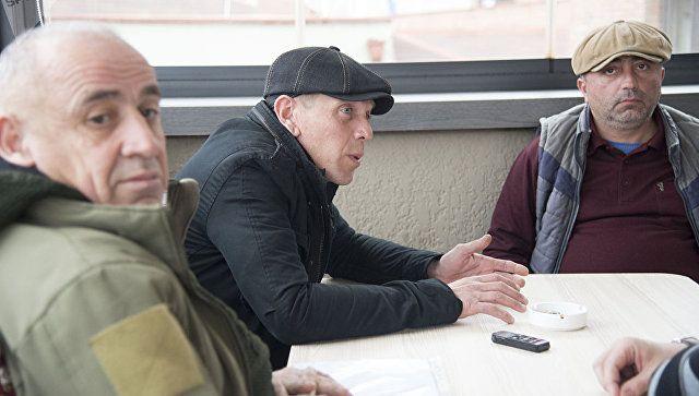 Чего боится Киев: показания грузинских снайперов