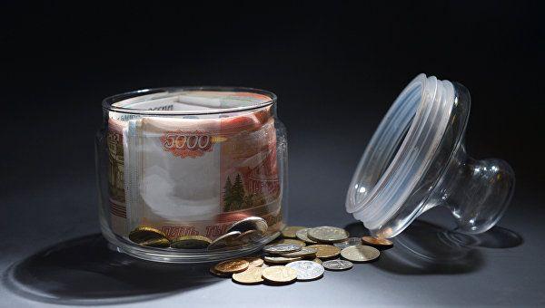 Бюджет Севастополя за год собрал налогов на 10 млрд рублей