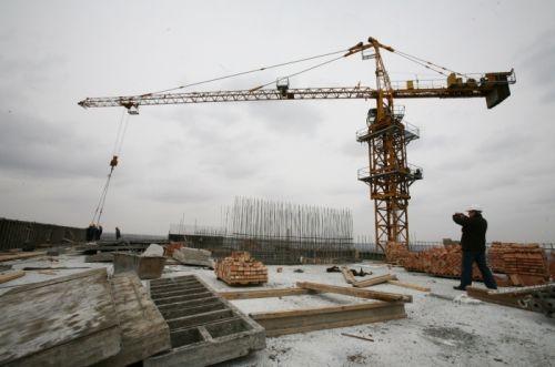 Севастополю придется втрое увеличить строительство жилья