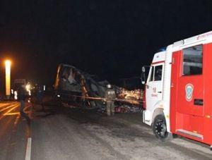 В ДТП в Крыму погибли 7 человек