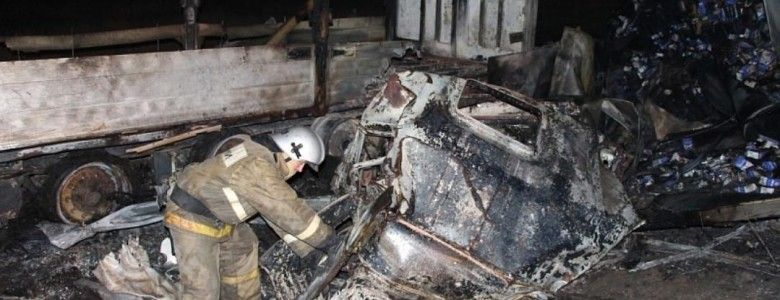 В Крыму завели уголовное дело по факту ДТП с 7 погибшими