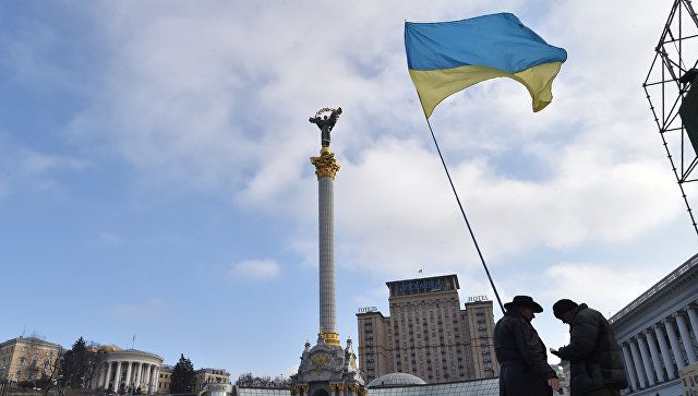 ВУкраине намерены праздновать «День сопротивления Крыма российской оккупации»
