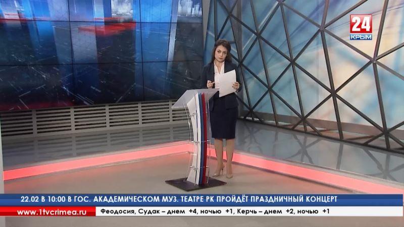 К майским праздникам в Крыму откроют 19 новых врачебных амбулаторий и 21 ФАП