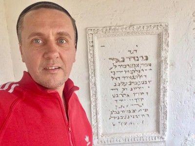 Осужденный дизайнер ялтинского бара убежал изКрыма