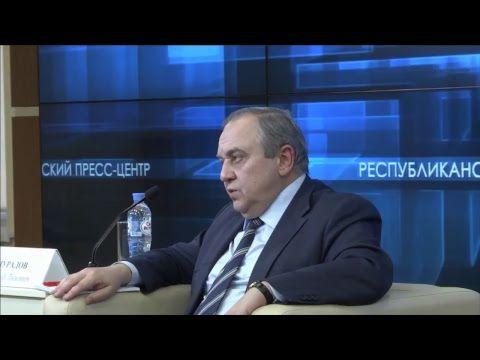 Известные бренды в Крыму скрываются за неприметными вывесками – крымский вице-премьер