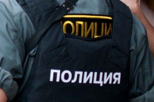 ВКрыму впроцессе учений отразили атаку условных боевиков наморе